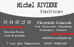 Electricit Chauffage Spcialisation Entretien De Piscines