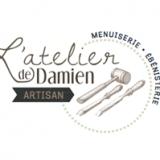 L\'Atelier de Damien - Initiative Alpes du Sud, membre d\'INITIATIVE ...